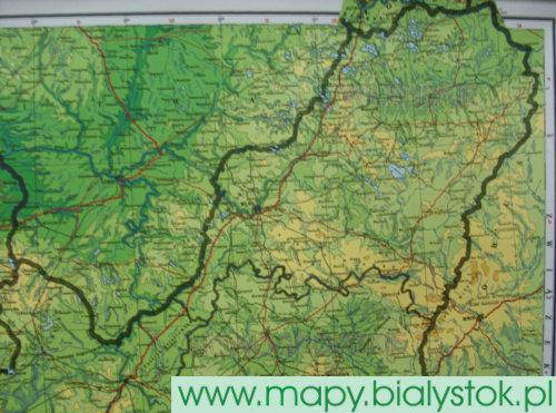 mapa polski google. mapa polski 1939. mapa polski